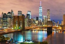 Robert Parks New York images / Check out the wonderful images of New York by Robert Park.