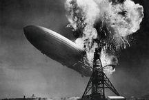 LZ 129 Hindenburg / LZ 129 Hindenburg fue uno de los 2 mayores dirigibles que se construyeron, llegando a ser, sin lugar a dudas, una de las aeronaves más grande que jamás se pudo construir. Su nombre se debe al Presidente de Alemania Paul Von Hindenburg.
