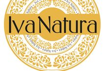 IVA NATURA ORGANIC COSMETIC / ORGANIC CERTIFIED COSMETIC with ANATOLIAN PLANTS