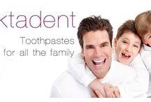 Φυτικές Οδοντόκρεμες / Φυτικές Οδοντόκρεμες για όλη την οικογένεια!