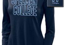 Spelman College / by Rebecca Nelson