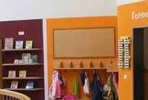 Halle Kindergarten