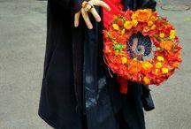 осень-время свадеб