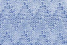 Knit- Purl