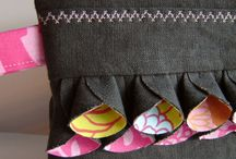sewing / by Marissa {RowdyRunts.Etsy.com}