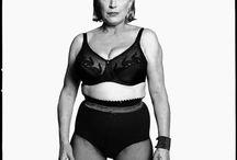 Marianne Faithful Aging
