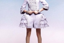 CHANEL 2013 / by Alisa Design