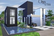 The Sims House Ideas