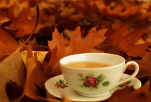 Autumn and Tea
