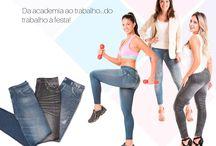 Modeladores corporais