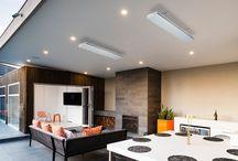 Stylish Outdoor Living / heatstrip.com.au