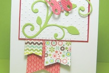 MFT card picks / by Kathy Coignard