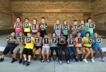 open house / by Letty Mendoza