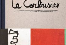 corbusier graphic