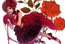 Vocaloid Meiko Sakine