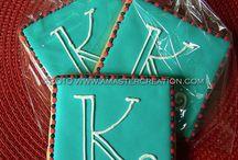 Wedding Cookies / Ideas for cookies