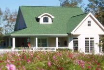 Rose Cottage-Whitestone Country Inn / The Rose Cottage is a little more secluded and has 3 very nice, very different rooms.  Take a look!