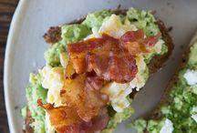Breakfast / Breakfast recipies