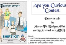 Giveaways and Contests
