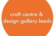 Shops, shows and galleries. / Find out which shows, shops and galleries stock my lovely jewellery!