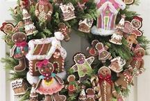 wreaths / by Tamala-Jane Gulley
