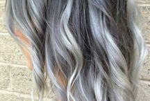 Lei av håret