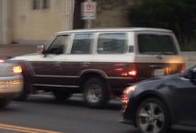 Spotted - 60 Series Toyota Land Cruisers / Take a picture whenever you see a 60 Series Land Cruiser parked or driving down the road and pin the photo to this board.