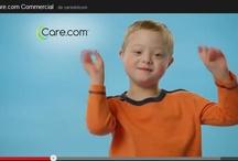 Niños famosos con síndrome de Down