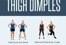 exercises on thighs