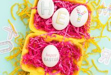 Happy Easter inspirations
