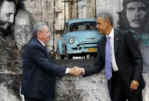 Cuba Today / A look at Cuba and Cuban culture after opening relations with the United States.