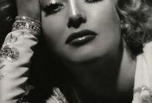 vintage film stars