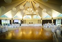 Scottish Wedding Venues Decor Ideas