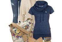 Combinaciones Fashionistas