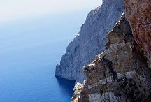 Greece -  Folegandros / #Greece#  #Greek islands#