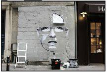street art & mural