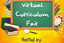 2014 Virtual Curriculum Fair
