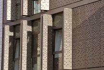 kinetic facade