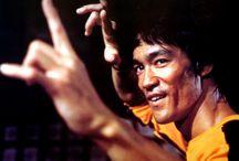 """OMAGIU """"Legendei"""" Bruce Lee la 40 de ani de la trecerea in nefiinta!"""