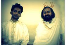 tusharSarode2.0 / The Spiritual Journey of Tushar Sarode.