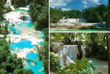 Descubre Chiapas / Discover Chiapas