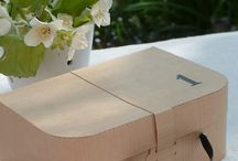Cartonagge☆ decoupage☆creative crafts