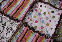 Sewing projects / by Renae Reigner