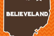 my cleveland..my ohio / by Michele Pieffer