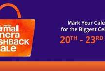 Paytm Mall Mera Cashback Sale Promises Mind-blowing Offers! Begins Tomorrow http://trak.in/tags/business/2017/09/19/paytm-mall-mera-cashback-sale/