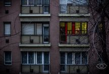 Where We Live / Urban Photography