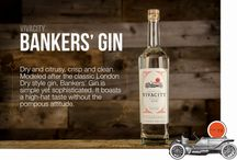 Banker's Gin / Banker's Gin, Recipes, and Inspirations