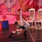 Lifetime of Dance / by Rachel Kreisberg