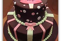 Cakes/birthdays / by Renee' Lorae-Gamblin