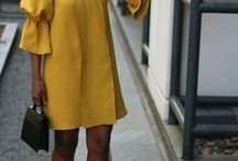 vestido amarelo tomara que cai